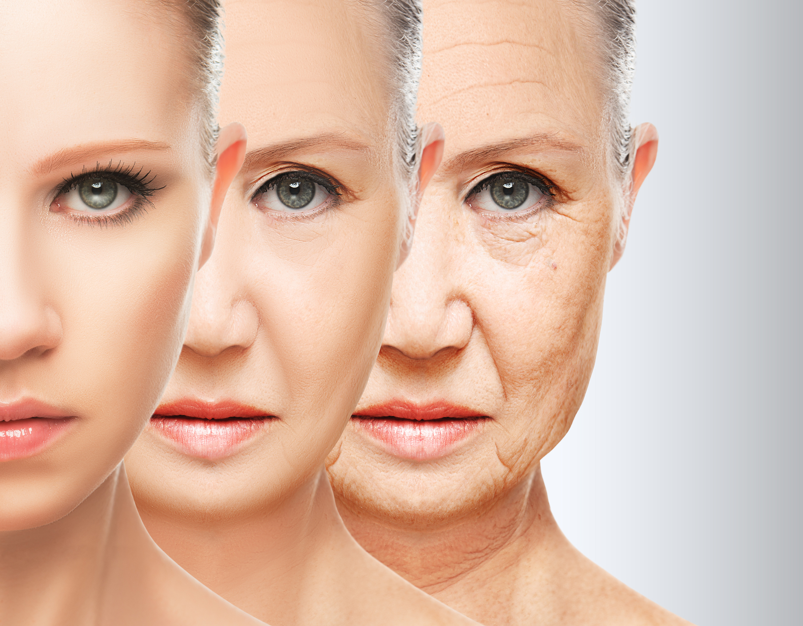 جراحات الوجه التجميلية