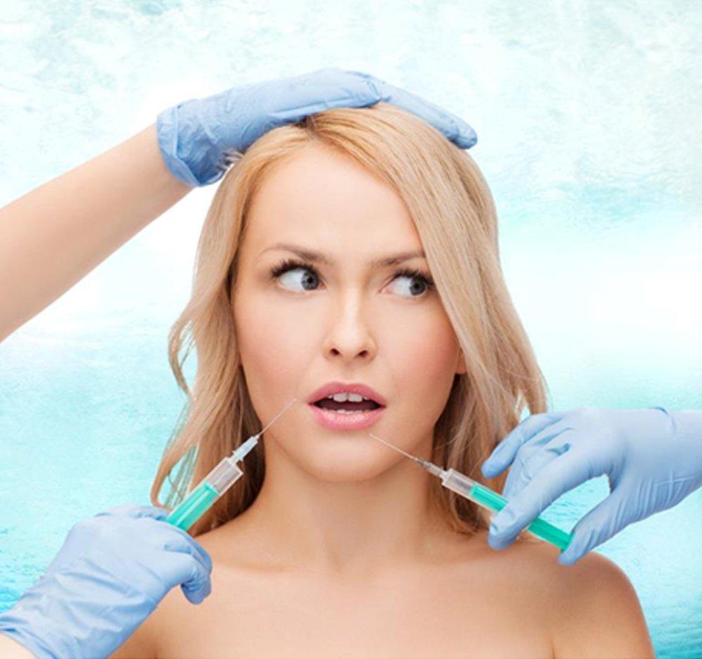 إجراءات الجسم الغير جراحية